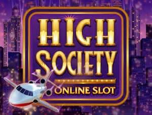 High Society for iPad