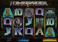 Tomb Raider for iPad