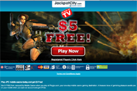 Jackpot City for iPad for Mobile
