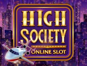 High Society for iPad